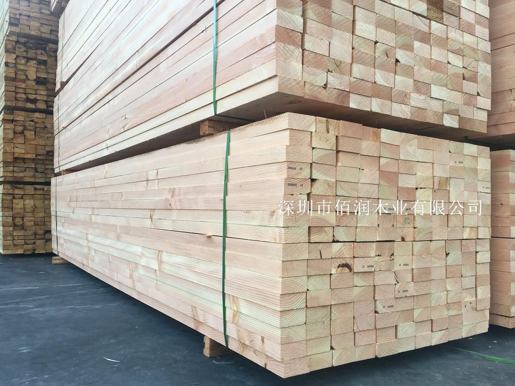 建筑木方该如何储存