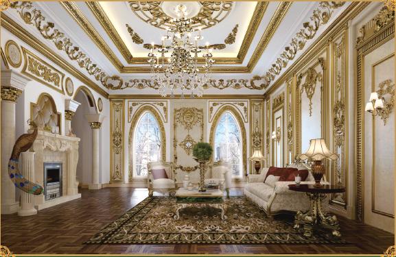 凡尔赛宫御庭