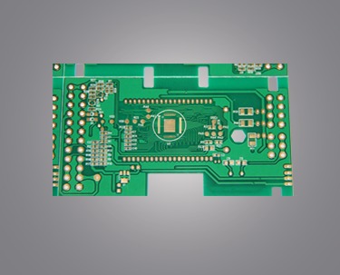 家电控制电子PCB
