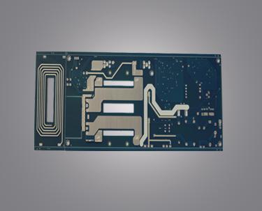 工业控制电子PCB