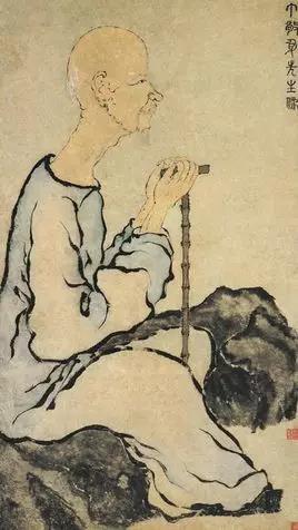 篆刻人物:丁敬为啥成了大神?