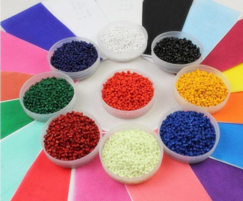 关于色母粒是怎么对比颜色的?鑫邦有话说