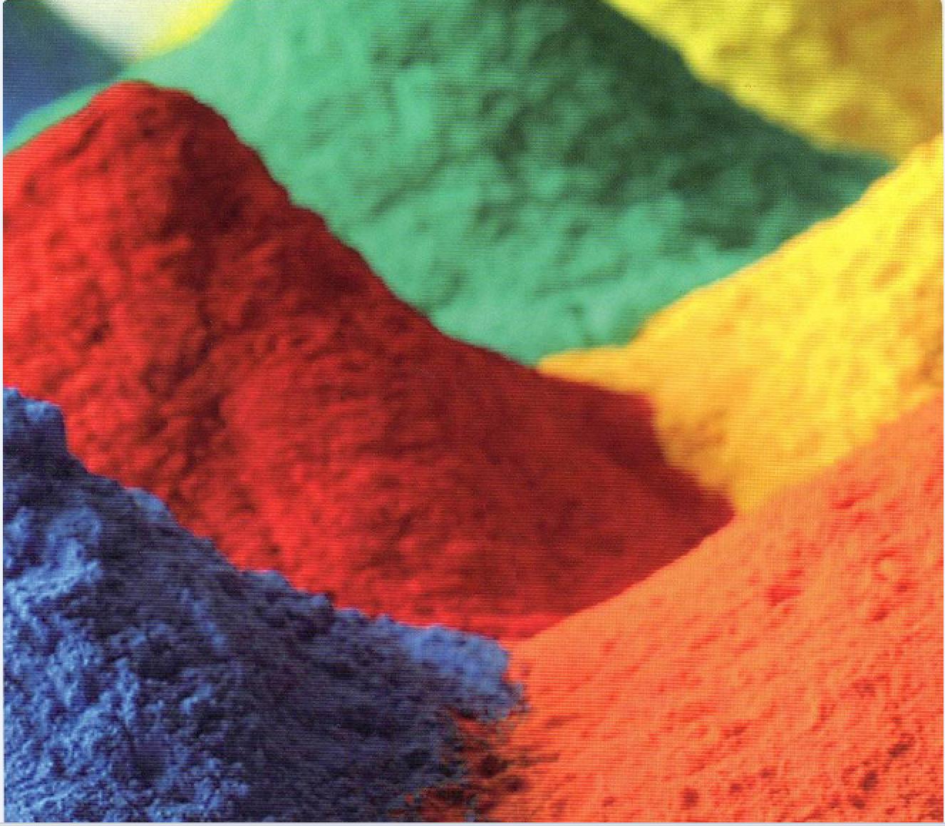 色浆色粉对于涂料的影响有哪些|鑫邦材料