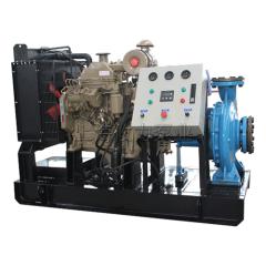 DA/ISO系列柴油机端吸离心泵
