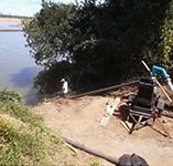非洲农业灌溉项目