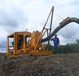 矿用排水泵