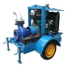 DA/ISO系列拖车式柴油机离心泵