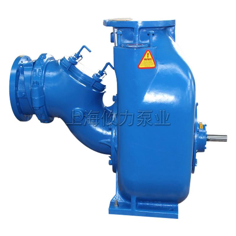 10寸自吸式离心排水泵