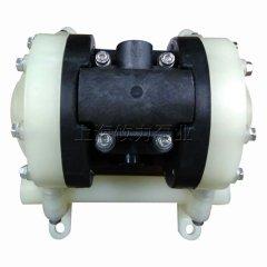 06mm/10mm小型隔膜计量泵