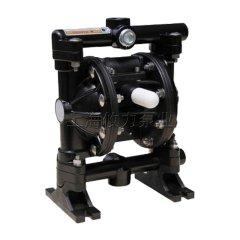 15mm/20mm铝合金材质气动隔膜泵