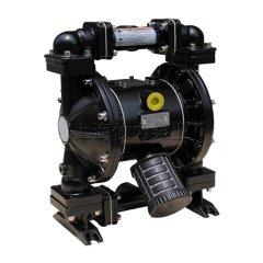 25mm污水泵气动隔膜泵
