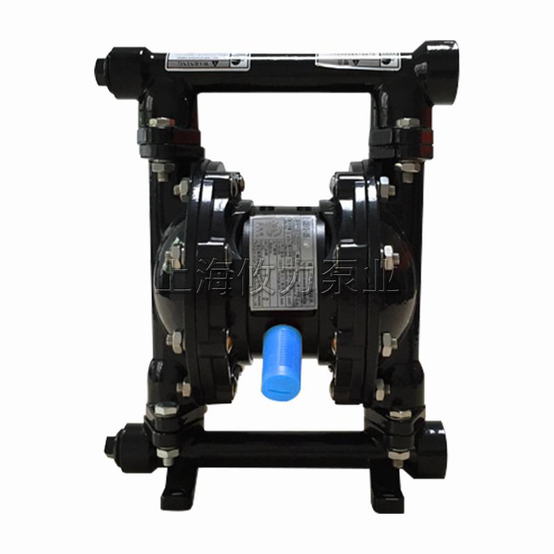 25mm隔膜往复泵