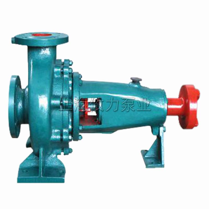 2.5寸热水循环泵