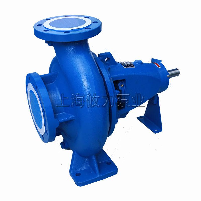 4寸农用离心水泵
