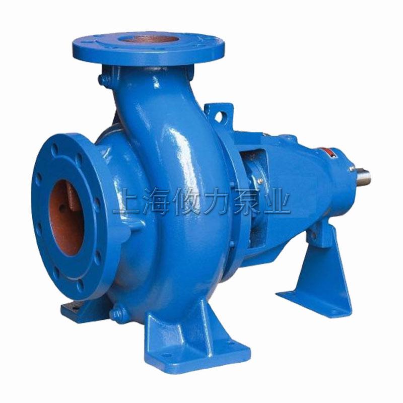 8寸消防水泵
