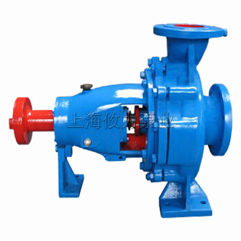 单级单吸离心泵(40mm)