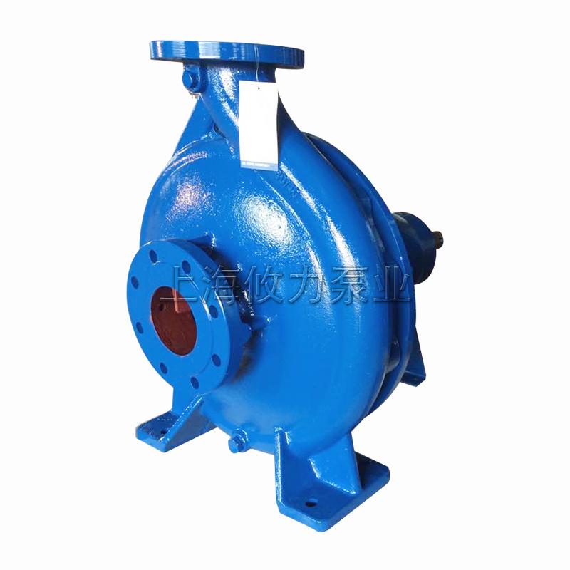 水泵卧式端吸泵(32mm)
