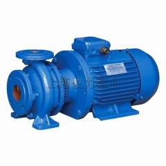 2.5寸化工泵