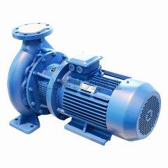 2寸热水循环泵