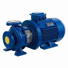 4寸空调冷水循环泵