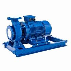 5寸端吸化工泵