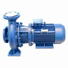 端吸离心管道泵(32mm)
