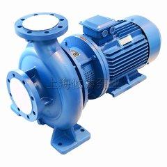 工业清水离心泵(40mm)