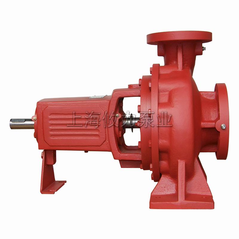 4寸离心泵