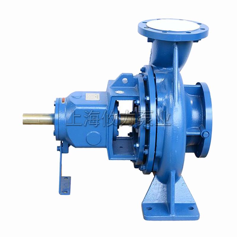 6寸高效离心水泵