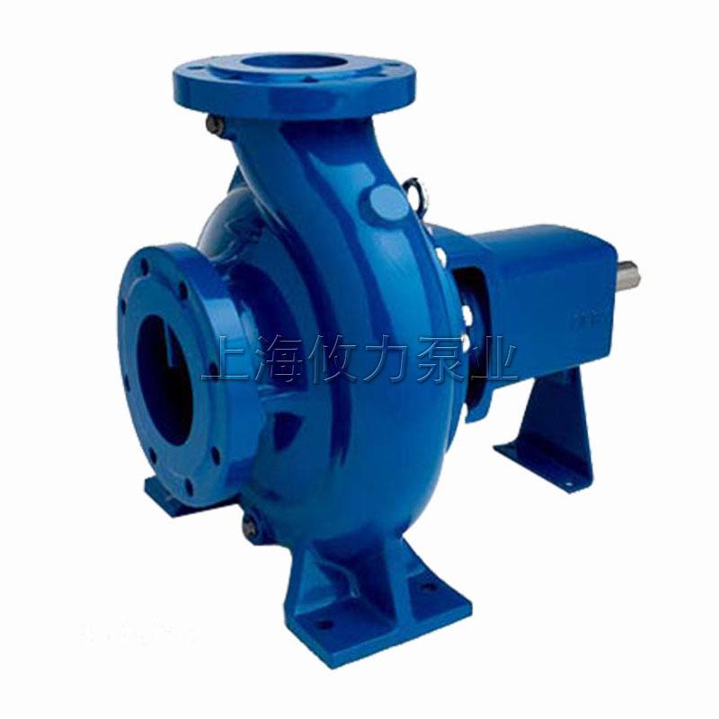 10寸防洪水泵