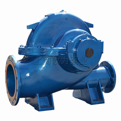 14寸大流量农用灌溉泵