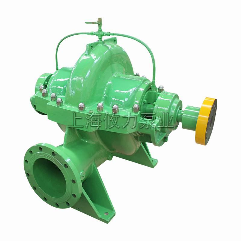 16寸大流量清水离心泵