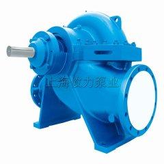 20寸大流量工业型离心泵