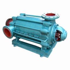 8寸卧式多级消防泵