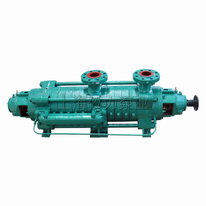 12寸高压多级离心泵