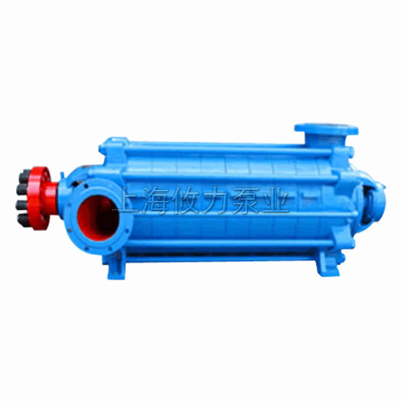 D型卧式多级泵(40mm)