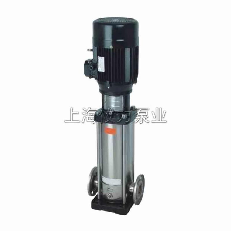不锈钢多级泵(QDLQDLF-42)