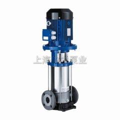 不锈钢立式多级泵(QDLQDLF-20)