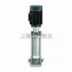立式多级泵(QDL/QDLF-2)