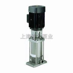 立式多级离心热水泵(QDL/QDLF-12)