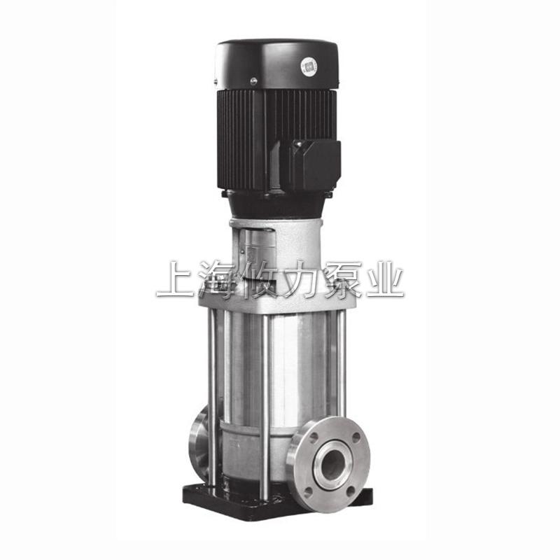 立式多级消防泵(QDL/QDLF-65)