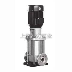 轻型多级离心泵(QDLQDLF-16)