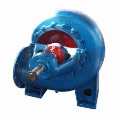 10寸灌溉混流泵
