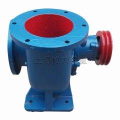 14寸抽水混流泵