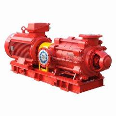 D系列高压电机水泵