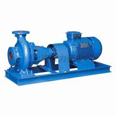 DA/DAZ/ISO系列电动离心水泵