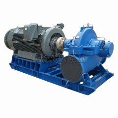 TPOW系列大流量电动双吸泵