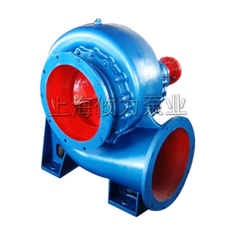 优质6寸混流泵
