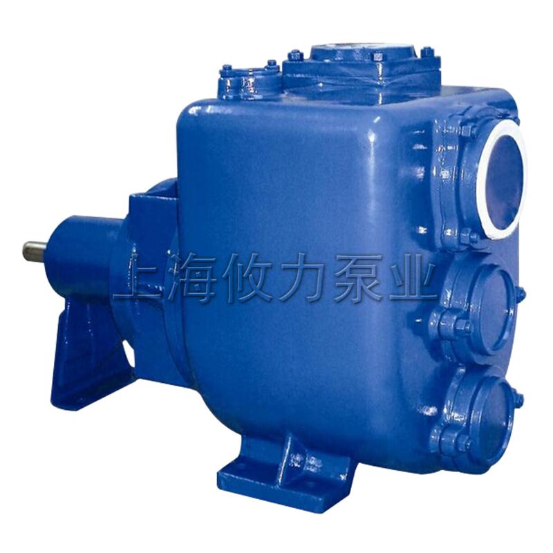 3寸排污离心泵