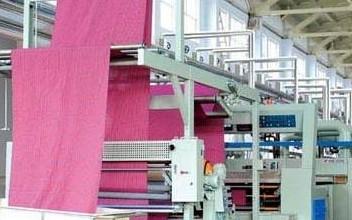 导热油在印染化纤行业中的应用